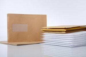 Envelope Kraft Paper